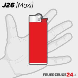 Die J26 (Maxi) Modelle