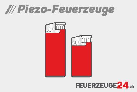 Feuerzeuge mit Druck online bestellen im Shop Schweiz