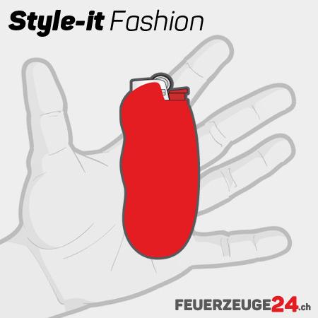 Feuerzeug bedruckt online bestellen Schweiz Shop